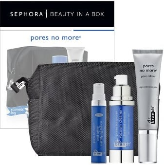 Enter to Win Dr. Brandt Beauty In A Box: Pores No More 2010-06-30 23:30:22