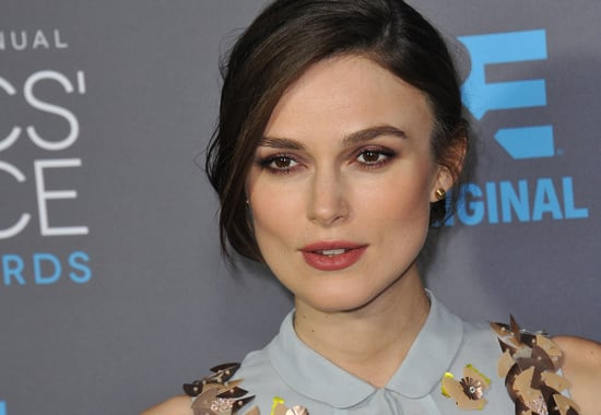 Keira Knightley Has Been Wearing Wigs to Hide Damaged Hair