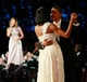 Pres. Barack and Michelle Obama Are Stars of All the Balls