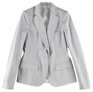 Trend Alert: Light Colored Blazers