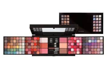 Wednesday Giveaway! Sephora Ultimate Blockbuster