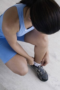 Twist Test: Are Your Running Shoes Dead