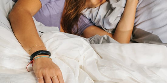 Why I'm Excited To Be Teaming Up With HuffPost To Promote Sleep