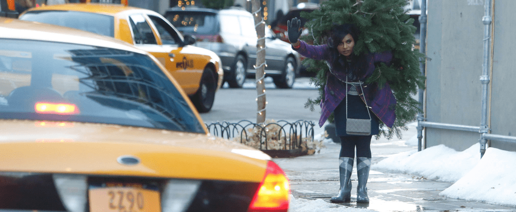 15 Reasons Why Cold-Weather Beauty Isn't All That Bad