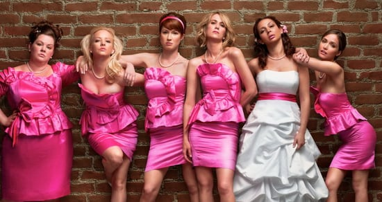 'Bridesmaids': 10 Things You (Probably) Didn't Know About the Hit Comedy