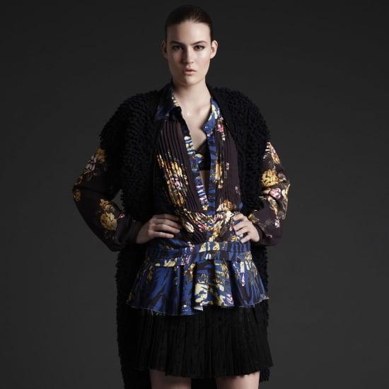 McQ Alexander McQueen Review   Fashion Week Fall 2013