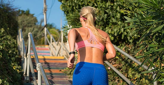 The Strappy Sports Bra Workout for a Strong, Sexy Back