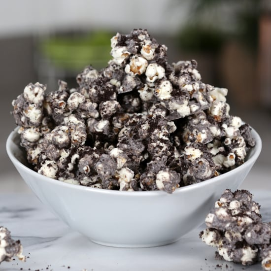 Oreo Popcorn | Food Video