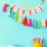 Pop Into Summer With This Fun-in-the-Sun Party