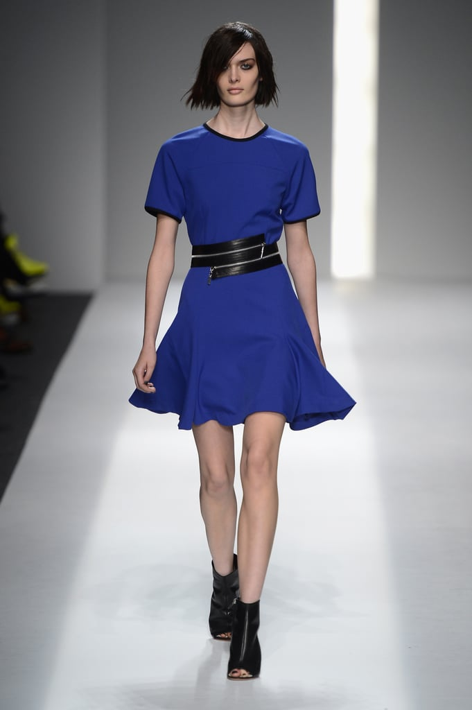 The 11 Coolest Looks From ICB by Prabal Gurung's Fall 2013 Runway