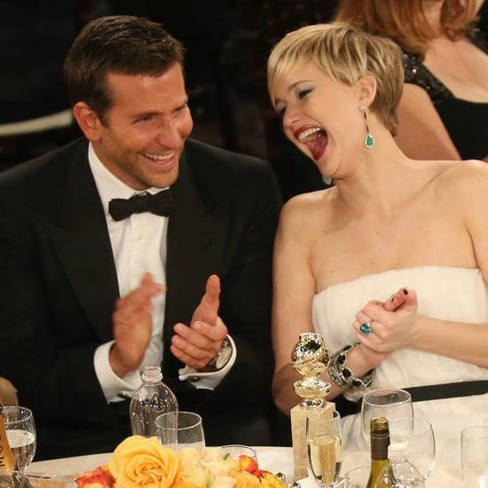Best Celebrity Pictures Week of Jan. 17, 2014