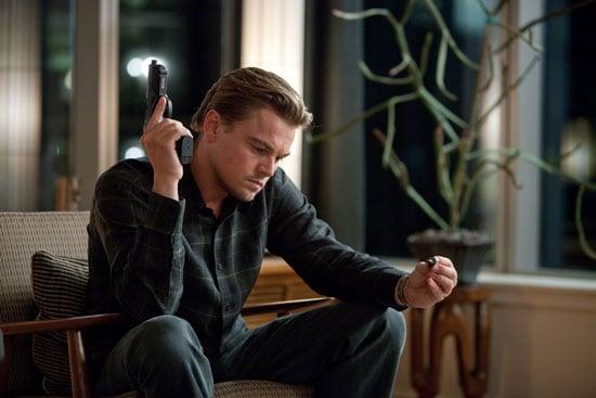 Review for Leonardo DiCaprio in Christopher Nolan's Inception 2010-07-16 05:30:00