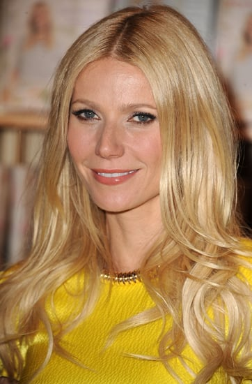 Gwyneth Paltrow to Front Coach's 70th Anniversary Ad Campaign 2011-04-26 07:43:55