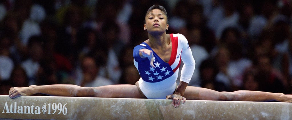 Meet the First Black Female Gymnast to Ever Compete Solo at the Olympics