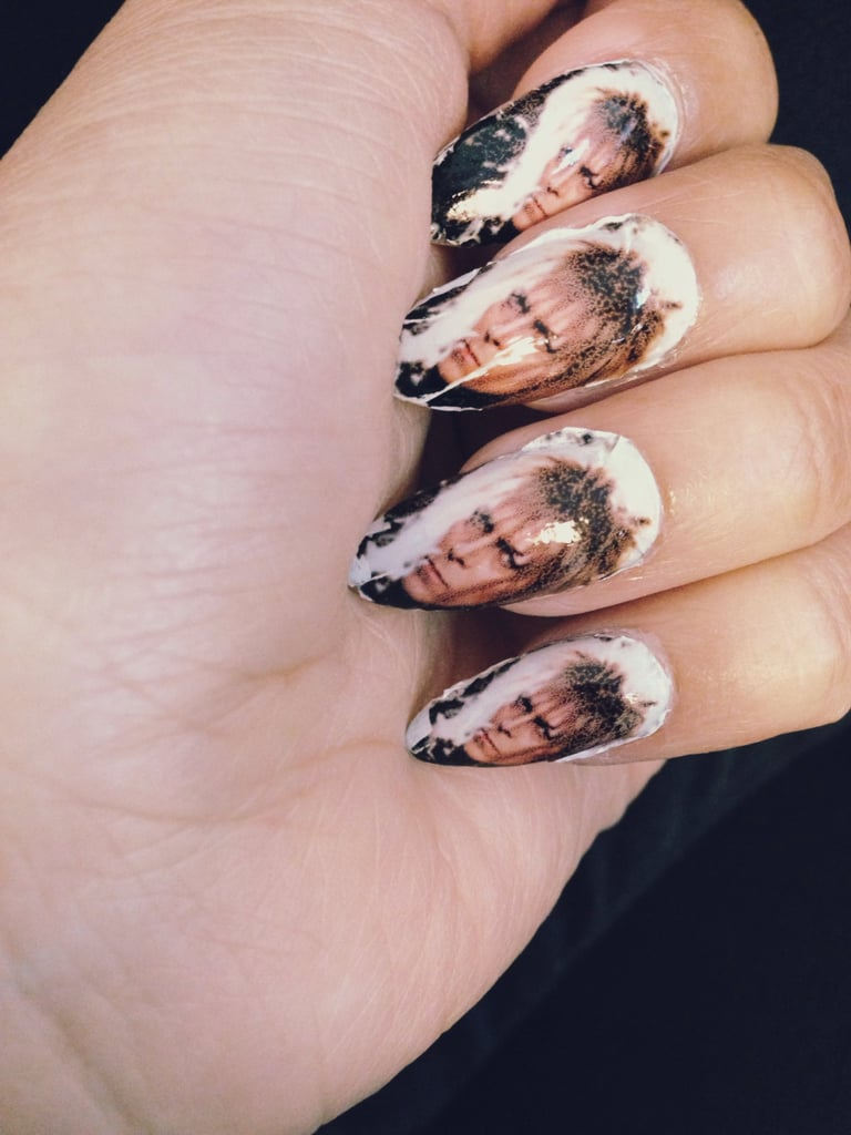 David Bowie stole every scene of Labyrinth, so wear these Goblin King Wraps ($6 for 15) loud and proud in honor of the musical legend.