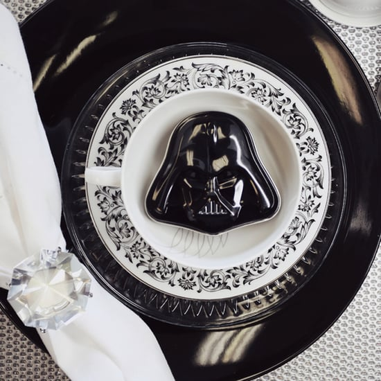 Star Wars Kid Party Ideas