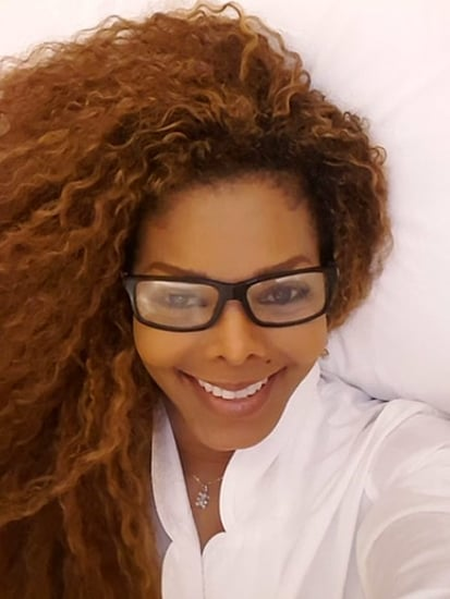 Did Janet Jackson Just Reveal She's Pregnant? Star Delays Tour to Focus on 'Planning Our Family'