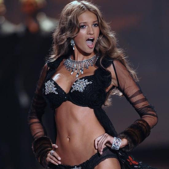 Victoria's Secret Responds to Kylie Bisutti Claims
