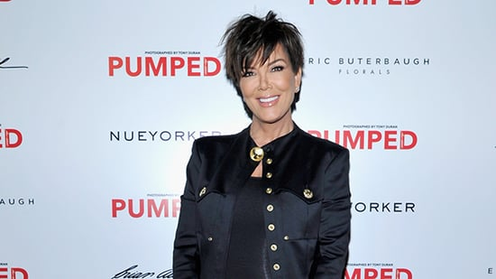 Kris Jenner Speaks Out About Lamar Odom's Alleged Airplane Incident: 'I Just Want the Very Best For Him'
