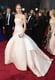 Jennifer Lawrence in Dior Dress at the Oscars