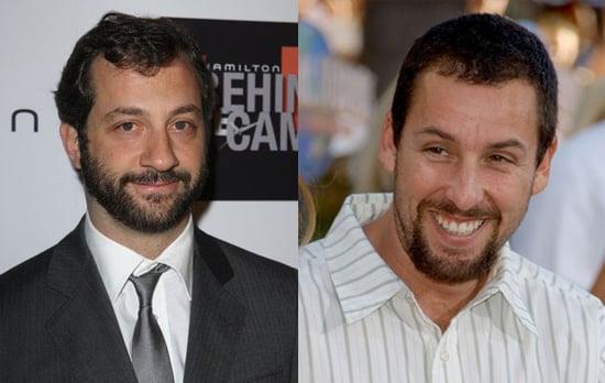 Adam Sandler to Star in Judd Apatow's Next Film