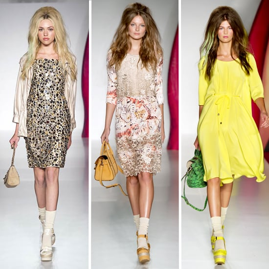 Mulberry Spring 2012