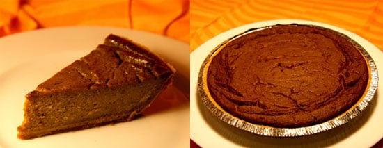 Low Calorie Healthy Pumpkin Pie Recipe