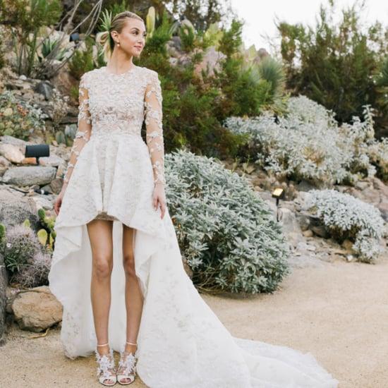 Celebrity Wedding Venues