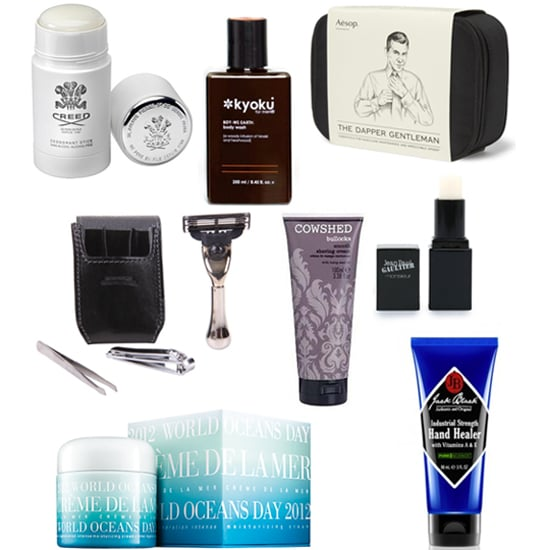 Great Grooming Gifts For Your Guy