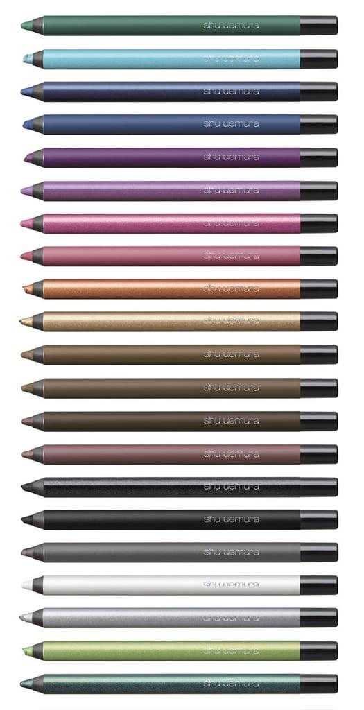 Shu Uemura Drawing Pencils