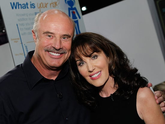 Robin McGraw Talks the Secret to Her and Dr. Phil's Marriage: 'He's Doing Something Right'