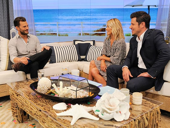 Fifty Shades Star Jamie Dornan on Being a Father of Two: 'It's Pretty Insane'