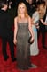 For the 2013 Met Gala, Claire stayed on theme in a gunmetal chain-mail Oscar de la Renta gown.