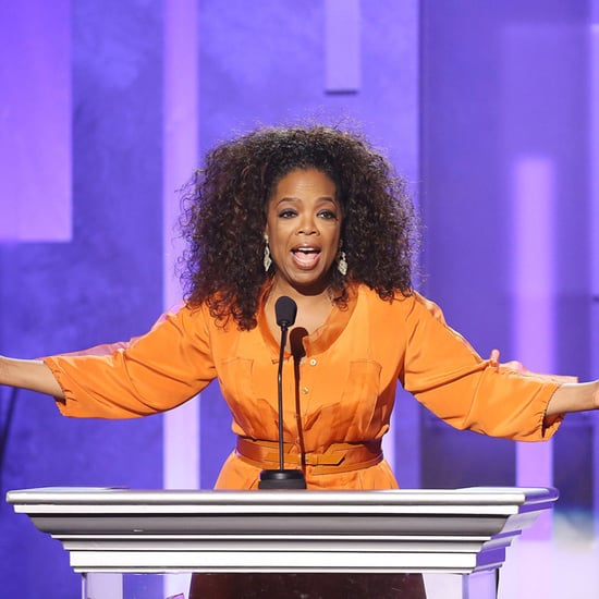 Oprah's The Life You Want Weekend Newark Event