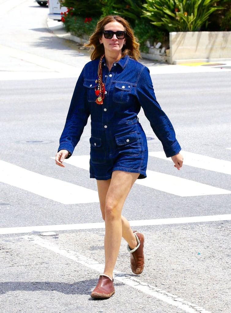 Julia Roberts Photos