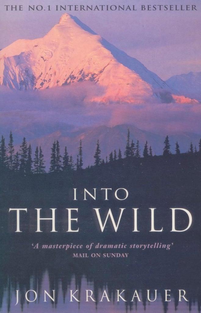 Alaska: Into the Wild by Jon Krakauer