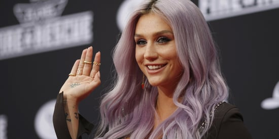 Kesha Takes Her Crazy Beautiful Life To Las Vegas For Mini-Residency