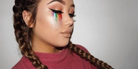 The Stunning Way Beauty Bloggers Are Paying Tribute To Orlando