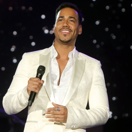 Romeo Santos's Propuesta Indecente's 1 Billion YouTube Views