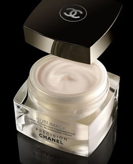 Simply Spectacular: Sublimage by Chanel