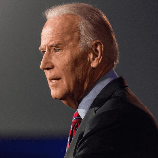 Joe Biden Comments About Donald Trump and Racism