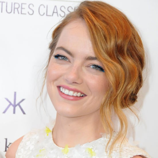Emma Stone Makes Yet Another Stunning Red Carpet Appearance
