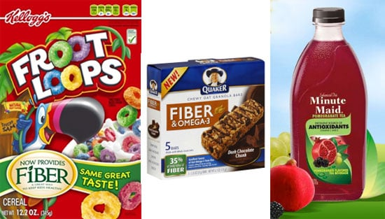"""Fittingly Mad: """"Functional"""" Junk Foods"""