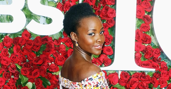 Lupita Nyong'o Dating 'GQ' Style Fashion Editor Mobolaji Dawodu