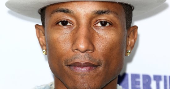 Proof That Pharrell Williams Is Aging Better Than The Rest Of Us