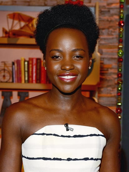 Lupita Nyong'o, Elle Fanning and More Are Tiffany & Co.'s First-Ever Celebrity Faces