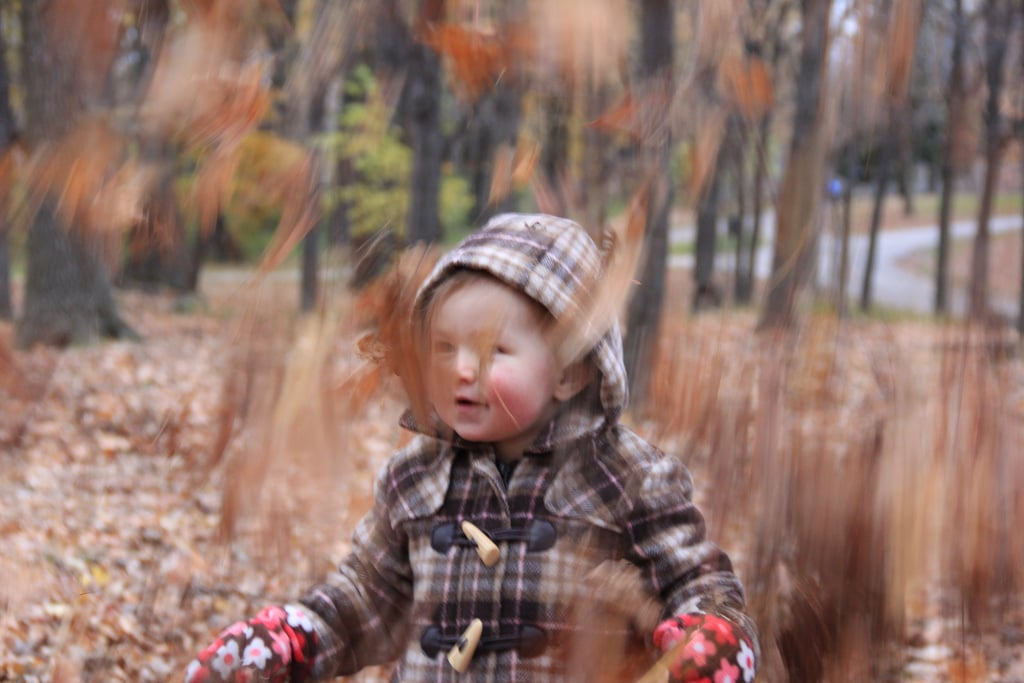 The Cool Fall Duds