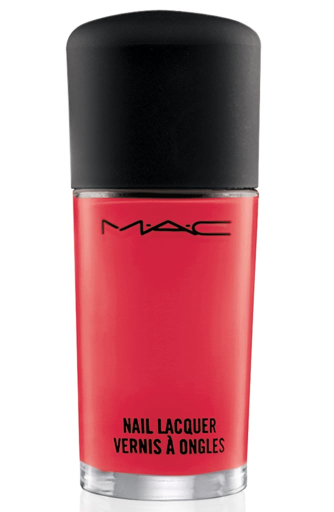 Nail Lacquer in Impassioned ($16)