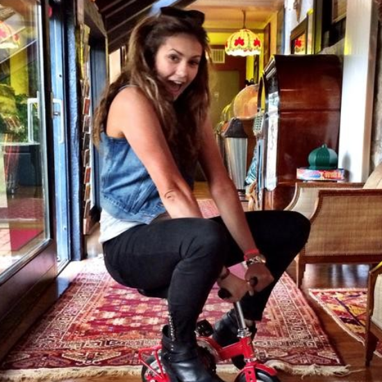 Celebrity Instagram Pictures | July 3, 2014