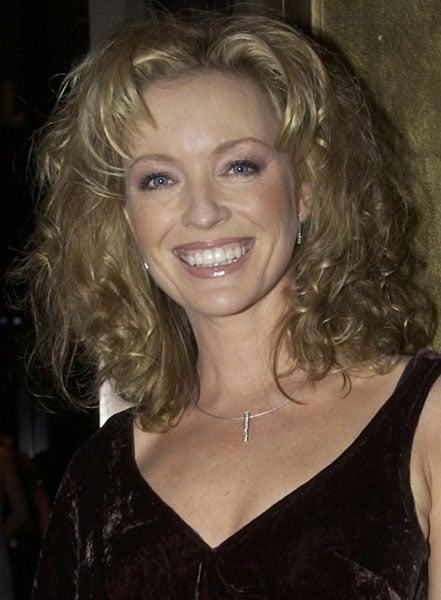 2002: Rebecca Gibney